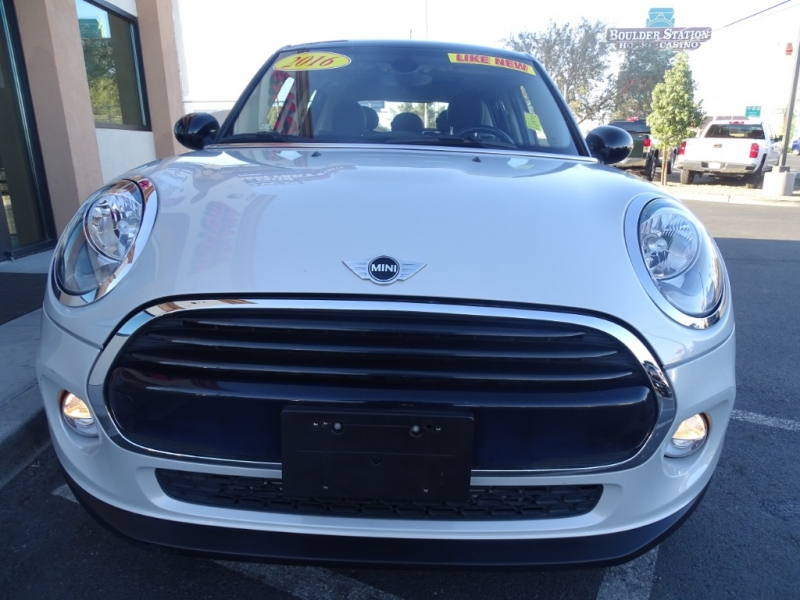 Mini Cooper Hardtop 4 Door 2016 price $14,995