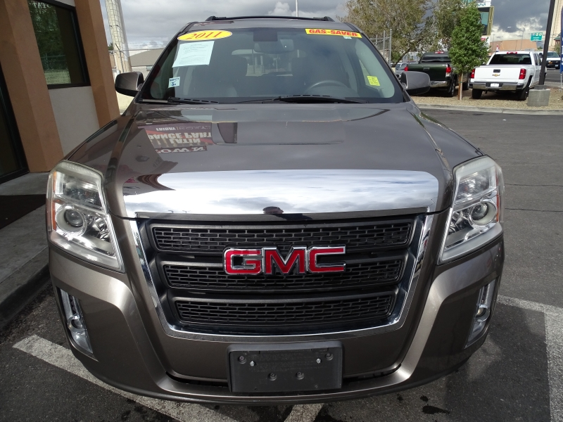 GMC Terrain 2011 price $10,995