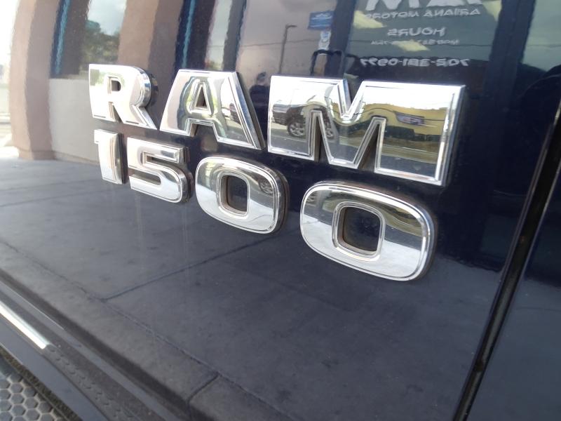 RAM 1500 2013 price $17,995