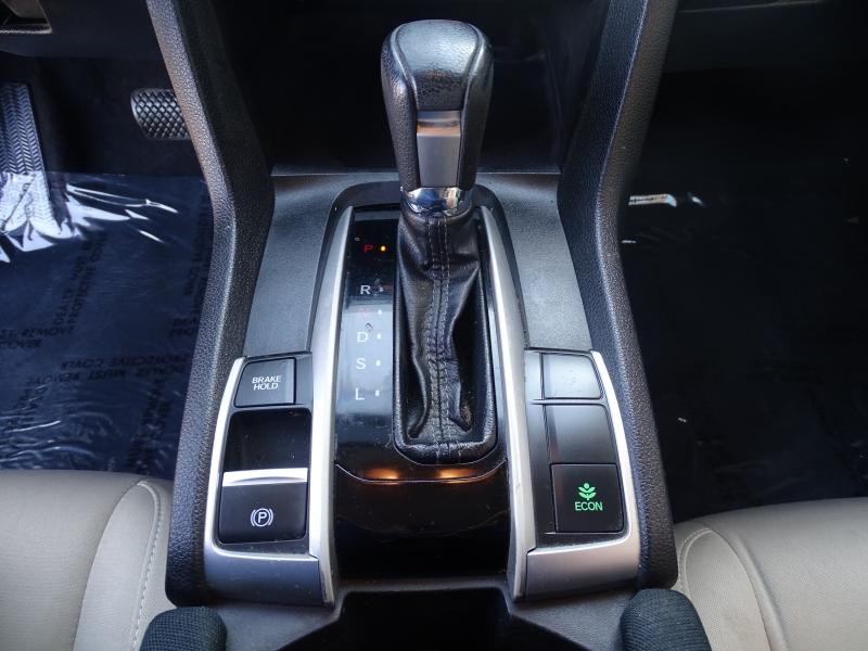 Honda Civic Sedan 2016 price $13,995