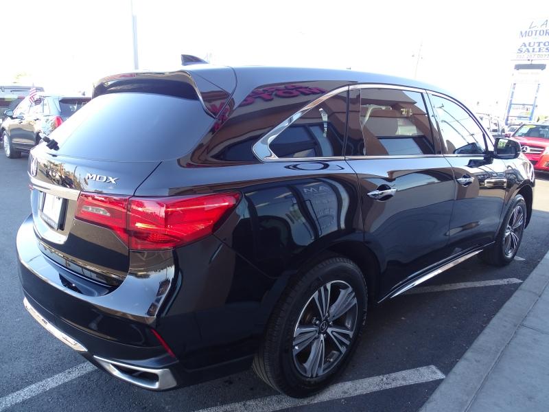 Acura MDX 2017 price $19,995