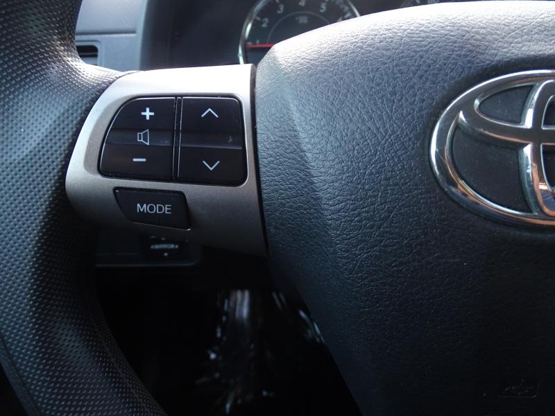 Toyota Corolla 2013 price $10,995