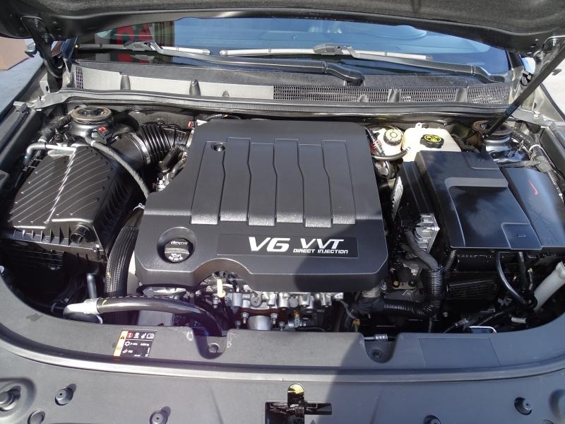 Buick LaCrosse 2016 price $15,995