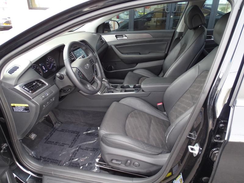 Hyundai Sonata 2016 price $16,995