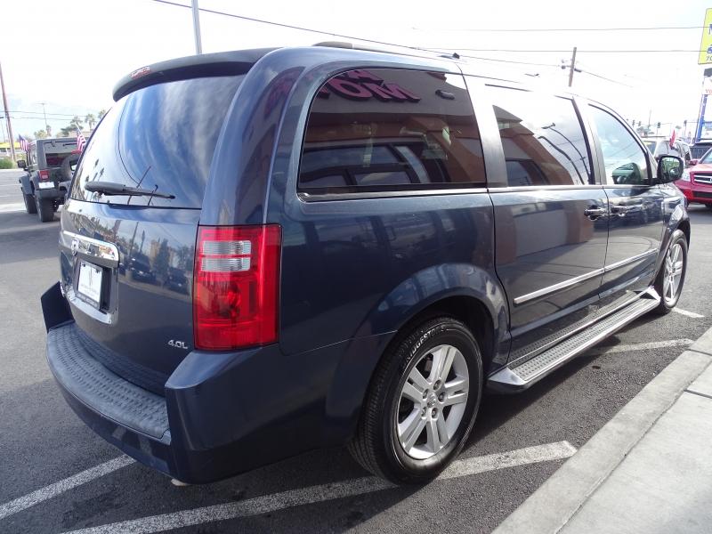 Dodge Grand Caravan 2008 price $7,995
