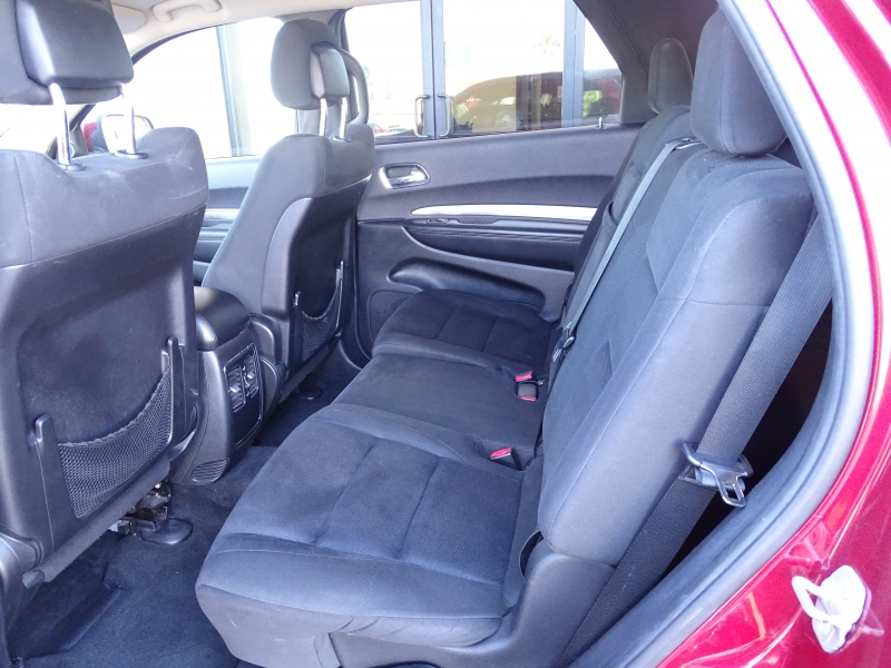 Dodge Durango 2013 price $15,995