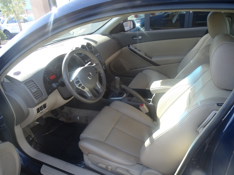 Nissan Altima 2010 price $7,995