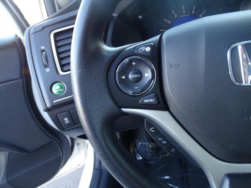 Honda Civic Coupe 2015 price $12,995
