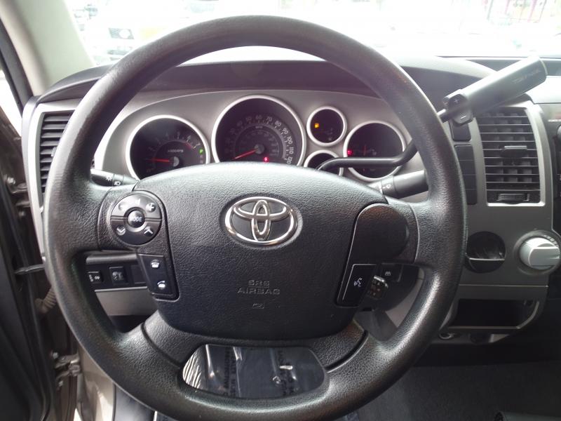 Toyota Tundra 2WD Truck 2013 price $19,995