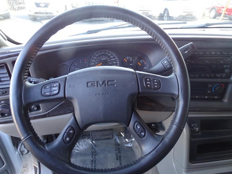 GMC Sierra 2500HD Classic 2007 price $17,995