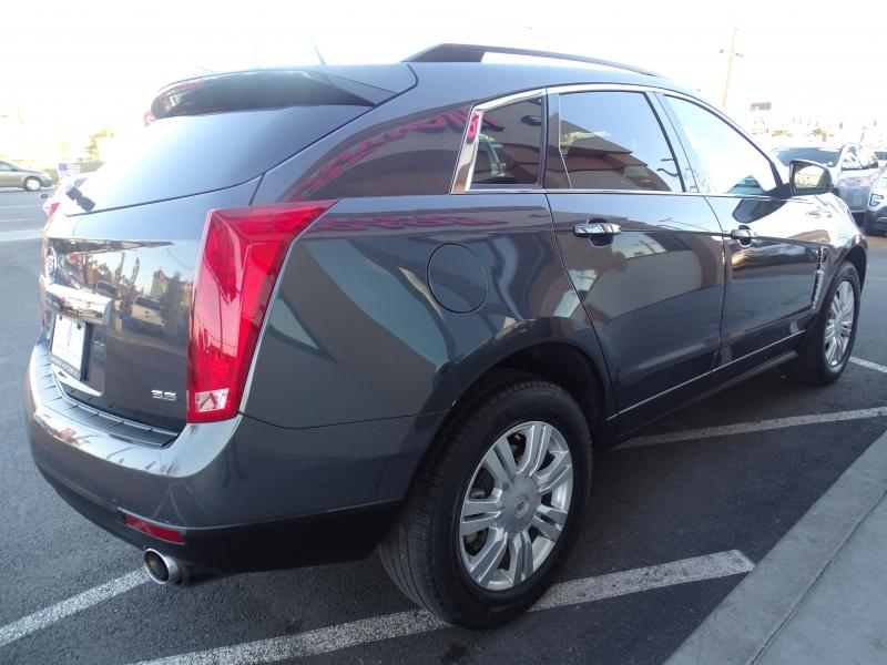 Cadillac SRX 2012 price $12,995