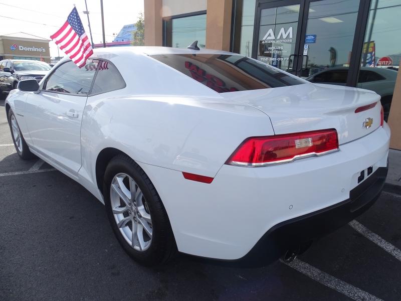 Chevrolet Camaro 2014 price $14,995