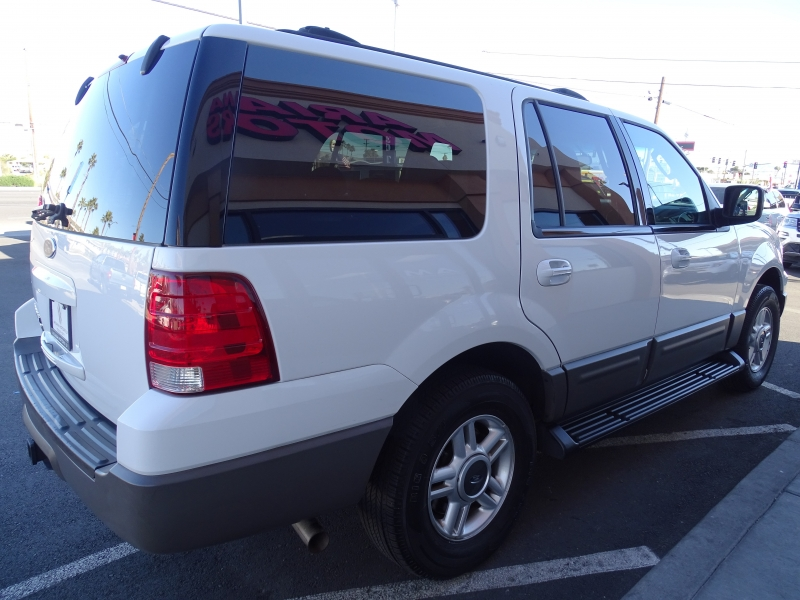 FORD EXPEDITION 2003 price $7,750