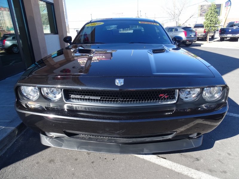 Dodge Challenger 2010 price $12,995