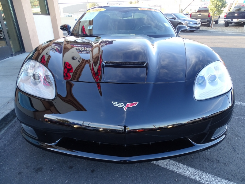 Chevrolet Corvette 2005 price $16,995