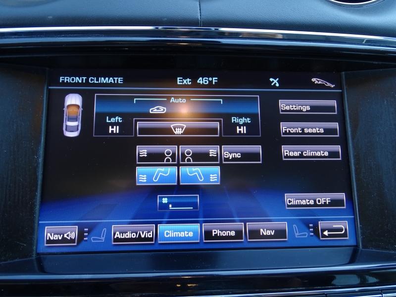 Jaguar XJ 2012 price $19,995