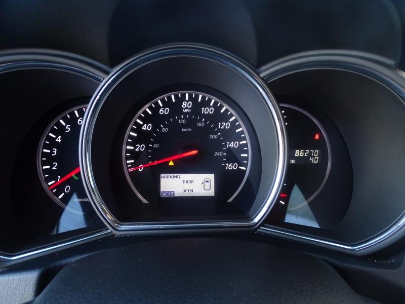 Nissan Murano 2014 price $13,995