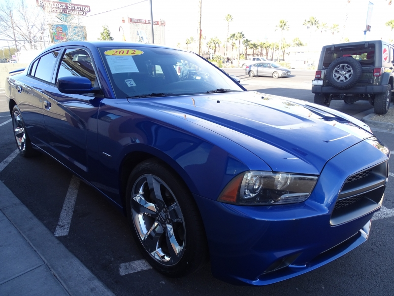 DODGE CHARGER 2012 price Call for Pricing.