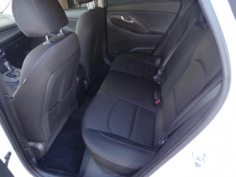 Hyundai ELANTRA GT 2018 price $15,995