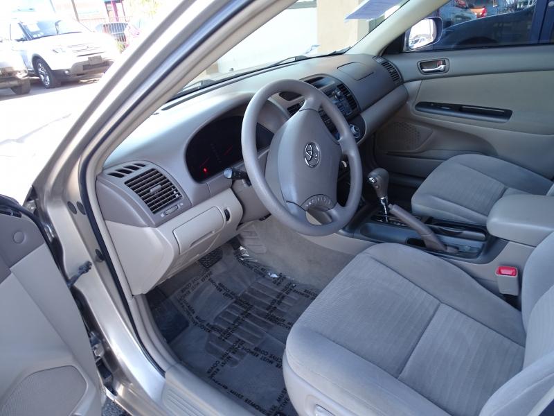 Toyota Camry 2005 price $7,995