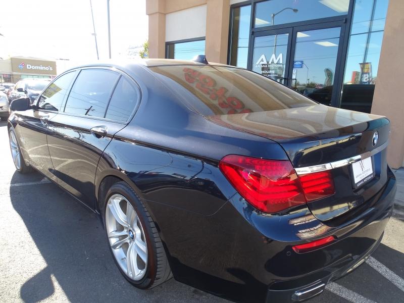 BMW 7-Series 2013 price $17,995