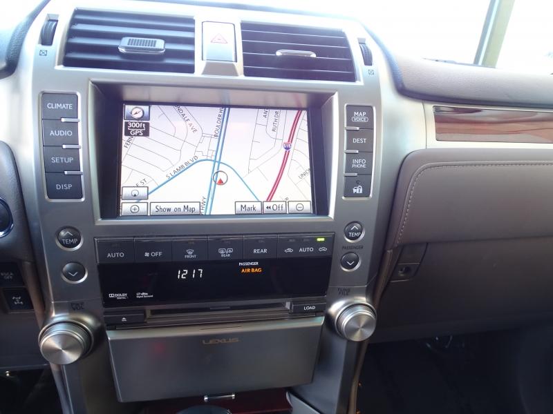 Lexus GX 460 2010 price $17,995