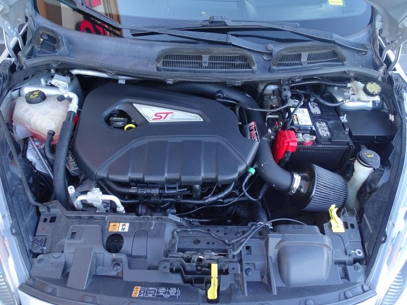 Ford Fiesta 2014 price $12,995