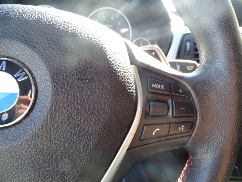 BMW 4 Series 2015 price $15,995