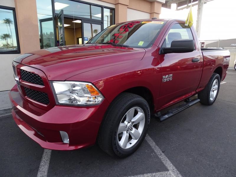 RAM 1500 2015 price 16495
