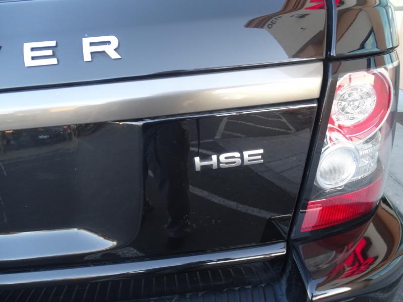 Land Rover Range Rover Sport 2013 price $17,995