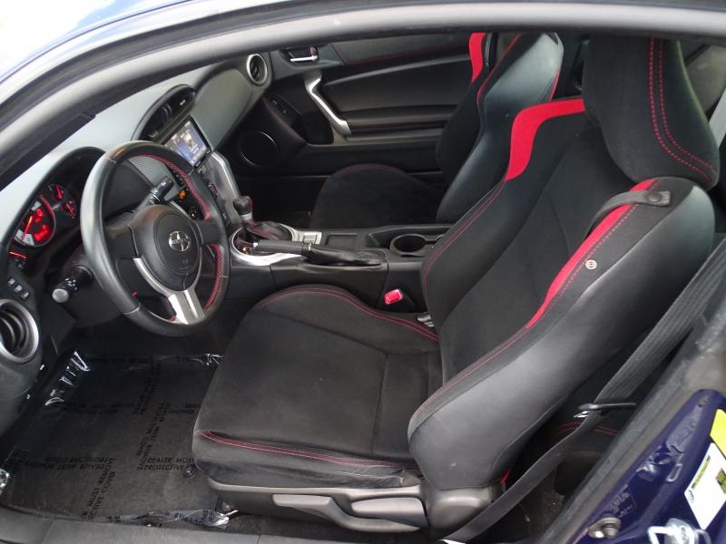 Scion FR-S 2016 price $13,995
