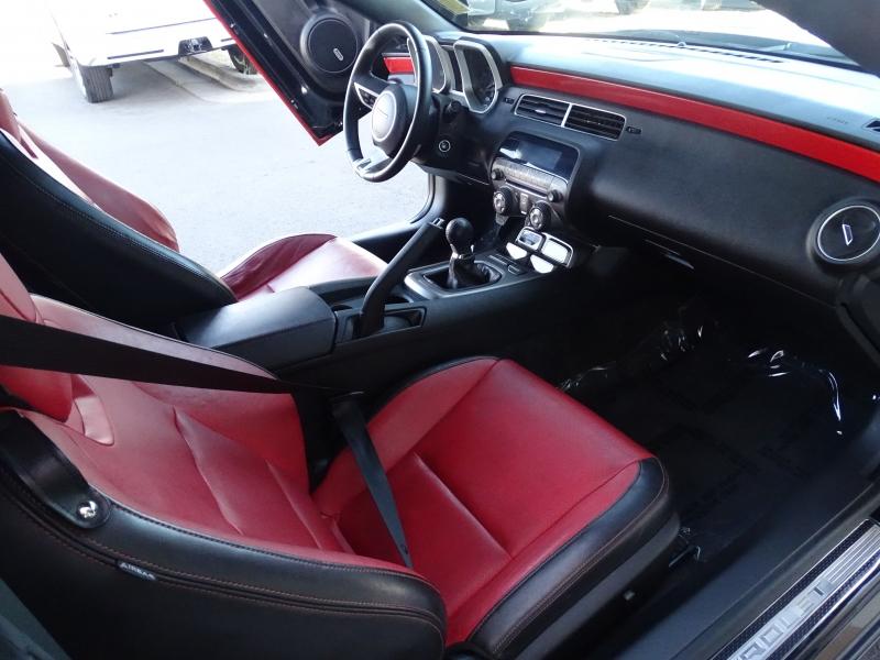 Chevrolet Camaro 2010 price $15,995