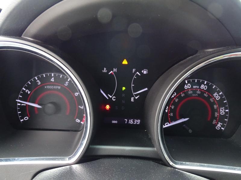 Toyota Highlander 2013 price $17,995