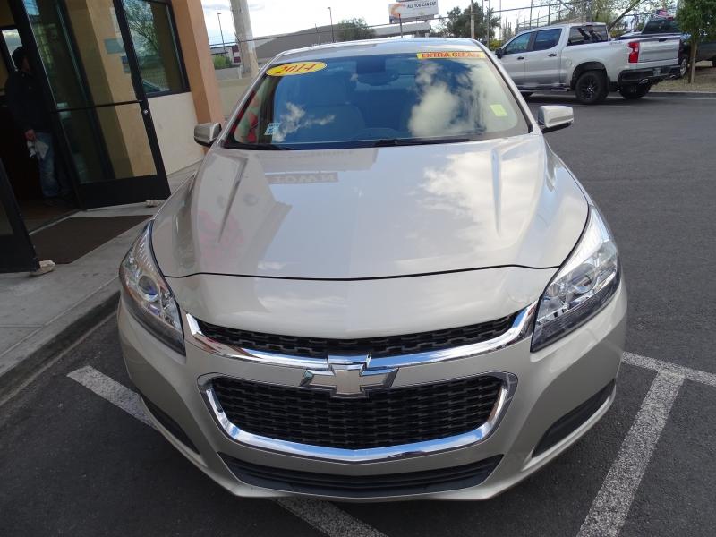 Chevrolet Malibu 2014 price $11,995