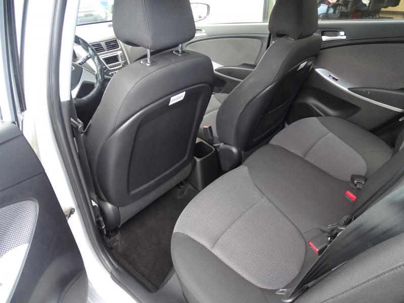 Hyundai Accent 2014 price $6,995