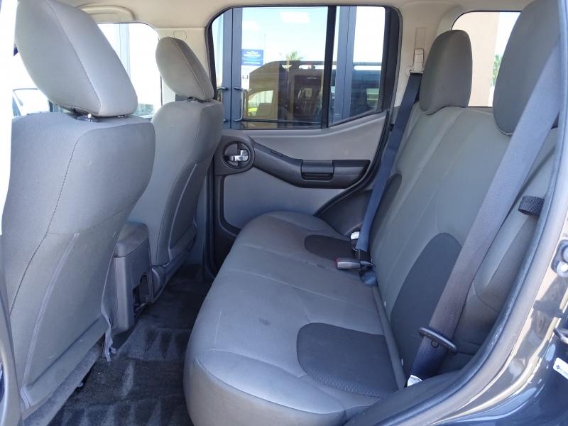 Nissan XTERRA 2013 price $13,450