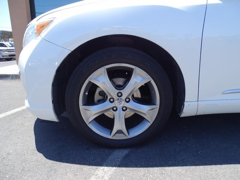 Toyota VENZA 2013 price 14,995