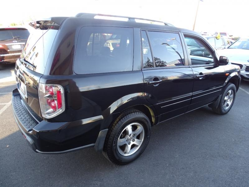 Honda PILOT 2007 price $9,995