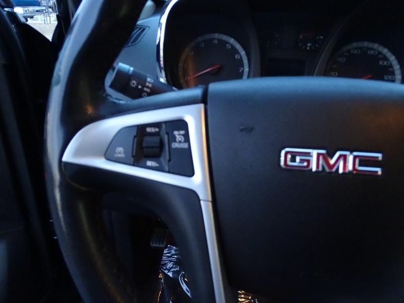 GMC Terrain 2016 price $14,995