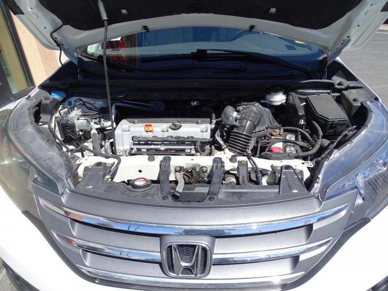 Honda CR-V 2013 price $14,995