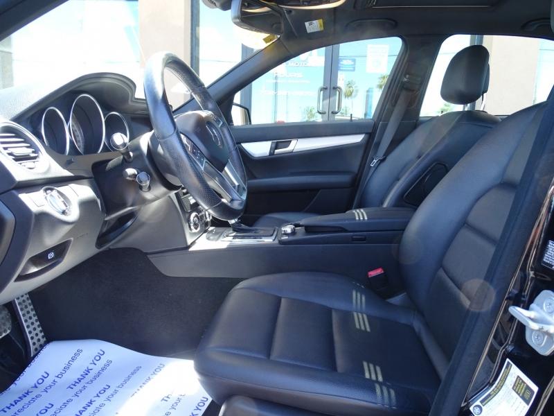 Mercedes-Benz C-CLASS 2013 price 15,995