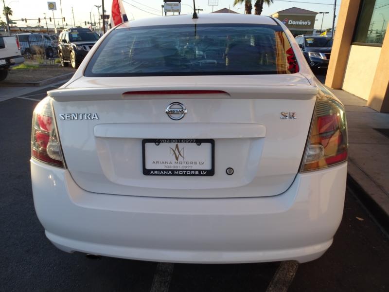 Nissan Sentra 2011 price $7,995
