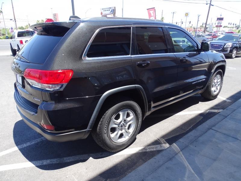 Jeep Grand Cherokee 2014 price 15,995
