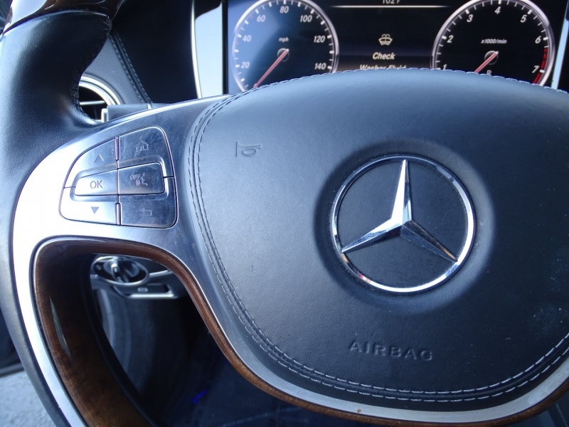 Mercedes-Benz S-Class 2014 price $34,995