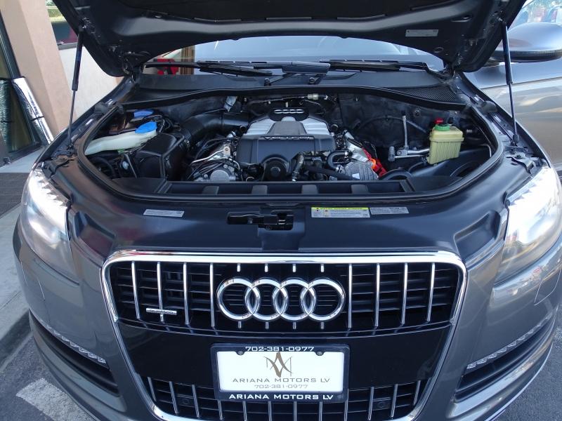 Audi Q7 2012 price $18,995