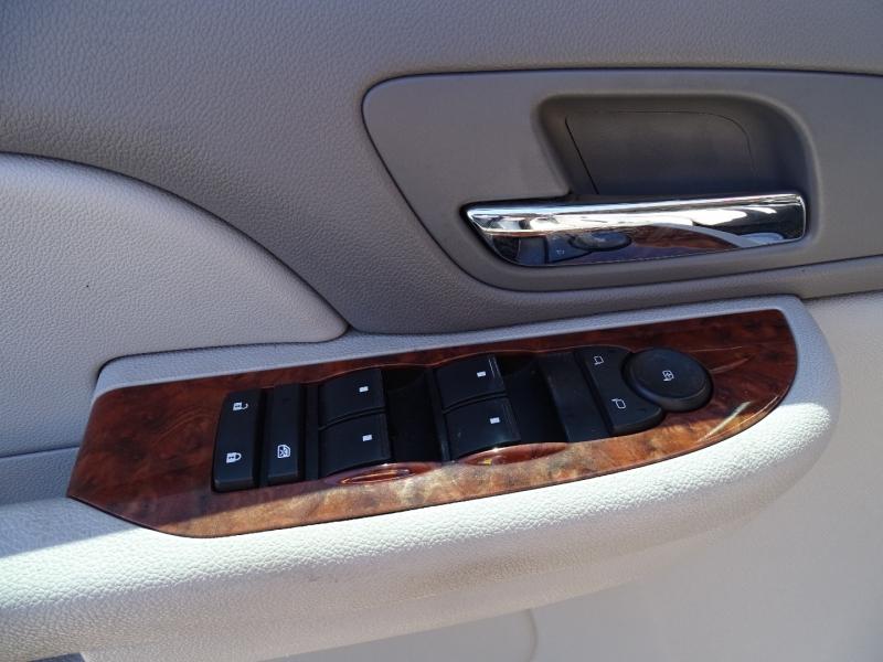 Chevrolet Tahoe 2008 price $14,495