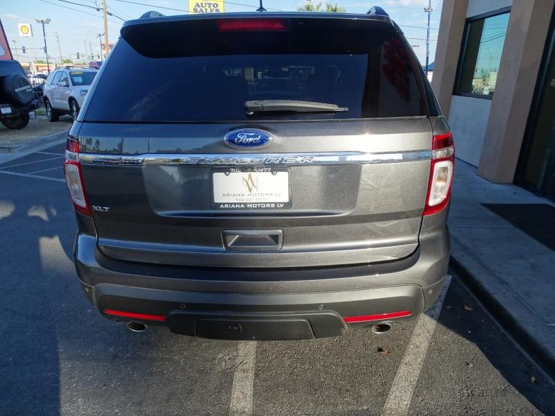 Ford EXPLORER 2015 price 19,995