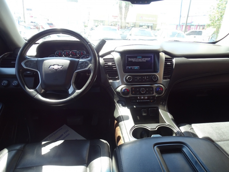 Chevrolet Suburban 2015 price 28,999