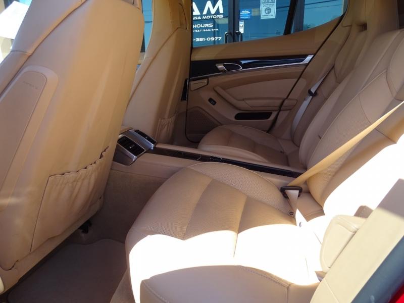 Porsche Panamera 2015 price 38,995