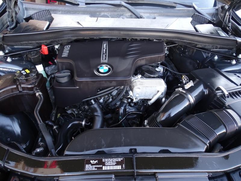 BMW X1 2015 price $12,495